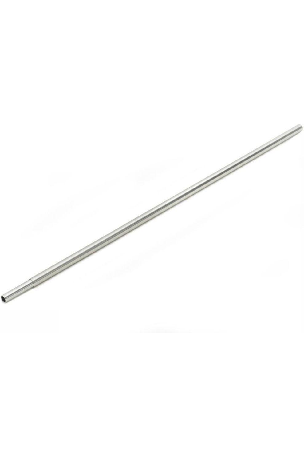 VAUDE Tentstok 11 mm (Al7001) X 55 cm - Grijs