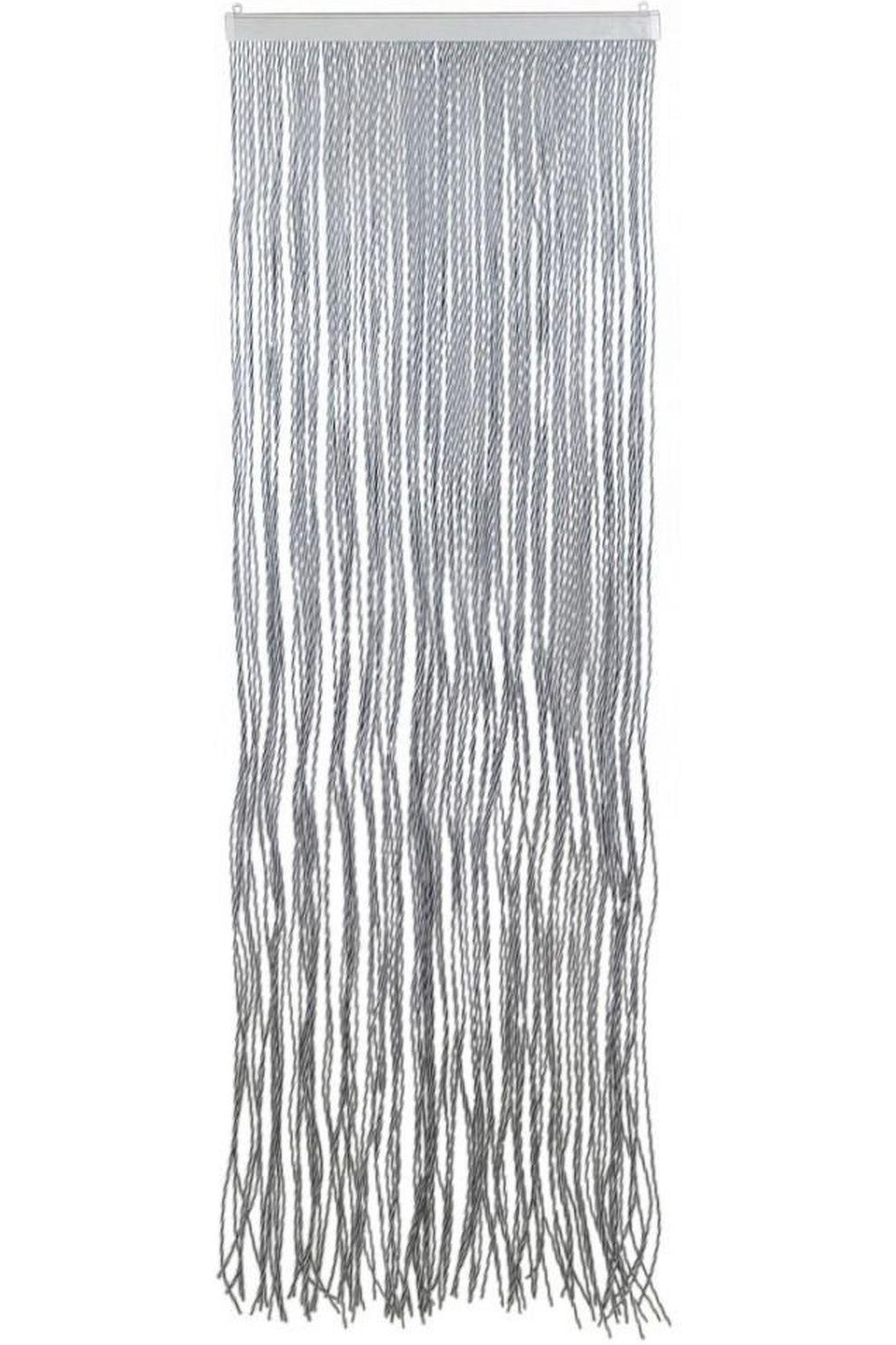 Arisol Accessoire Vliegengordijn String 220X100 Cm - Grijs/Wit