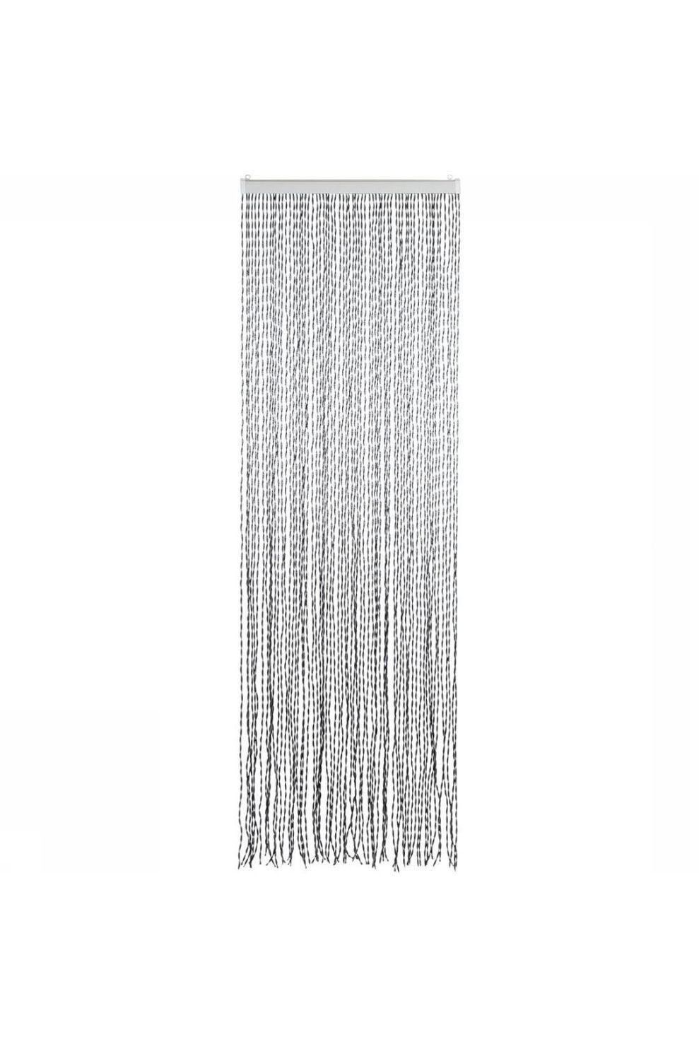 Arisol Accessoire Vliegengordijn String 60X90 Cm - Grijs/Zwart