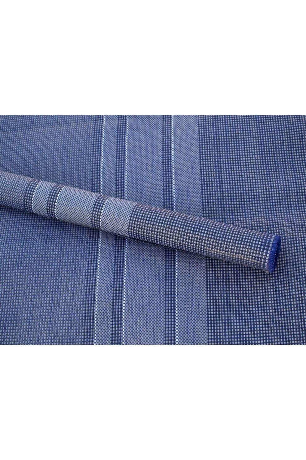 Arisol Accessoire Arisol Tenttapijt Classic 2,5 x 5,5 cm - Blauw