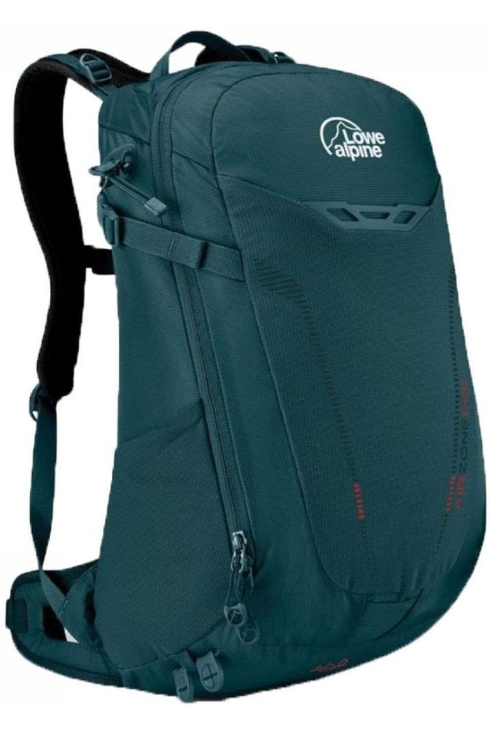 Lowe Alpine Dagrugzak Airzone Z ND18 voor dames - Groen - Maat: S