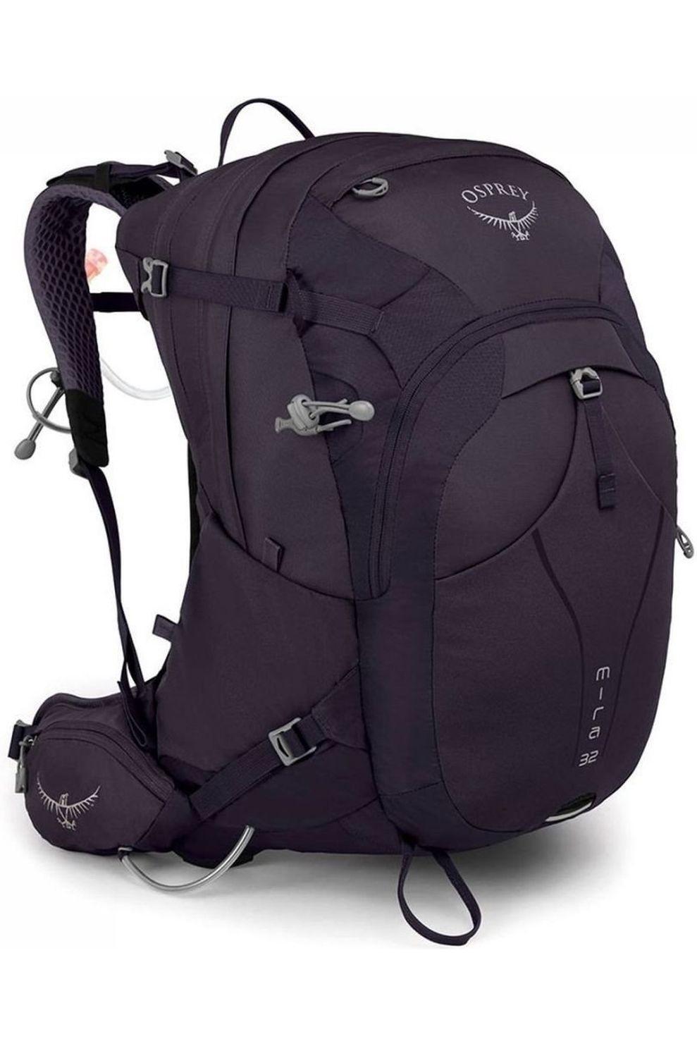 Osprey Tourpack Mira 32 voor dames - Grijs