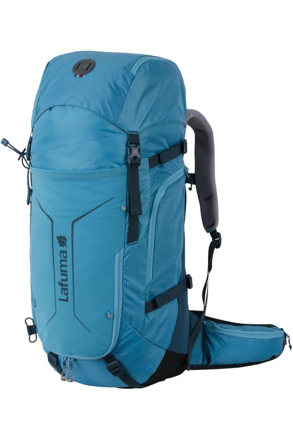 Lafuma Tourpack Access 40W voor dames - Blauw