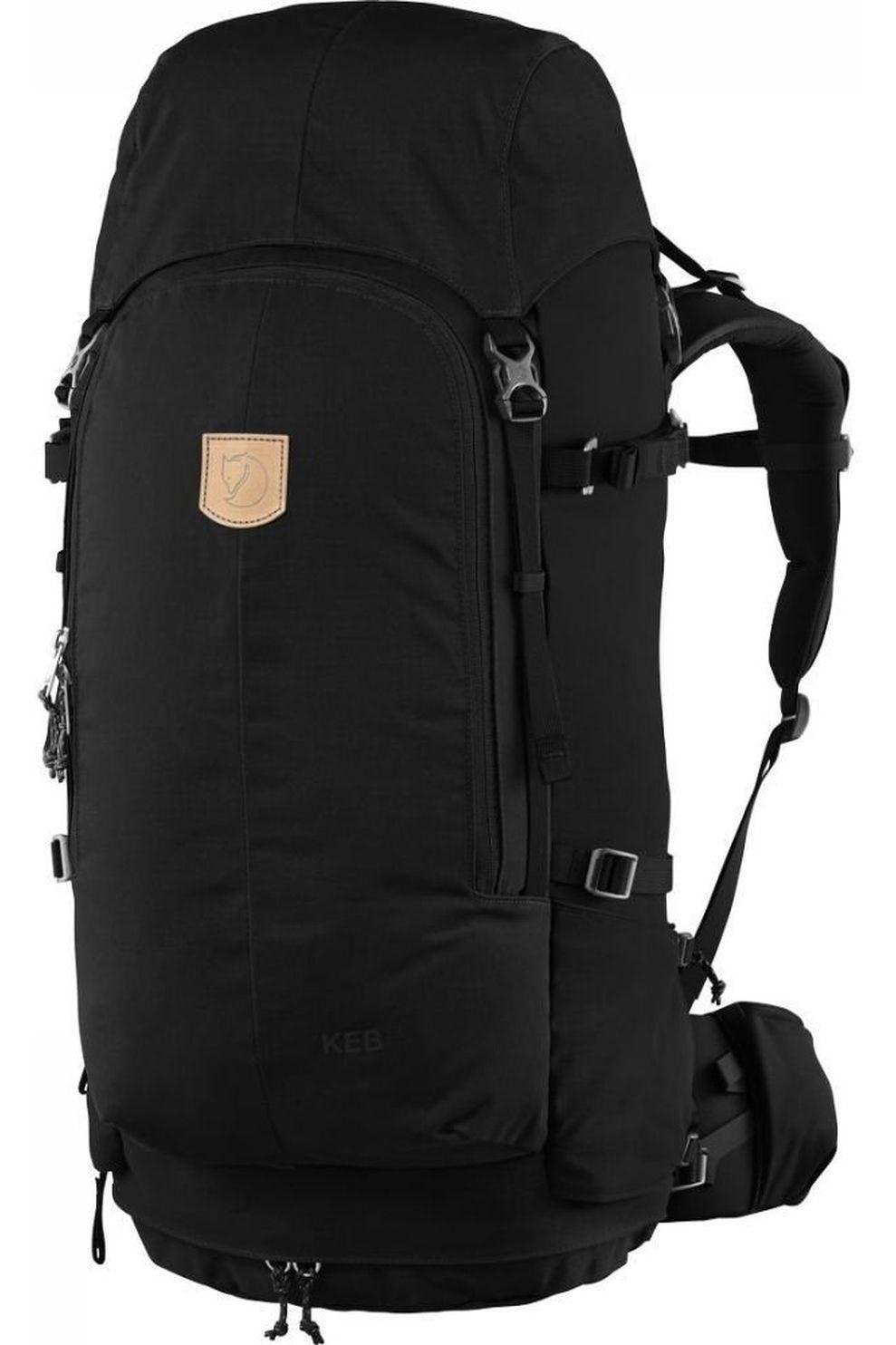 Fjällräven Tourpack Keb - Zwart