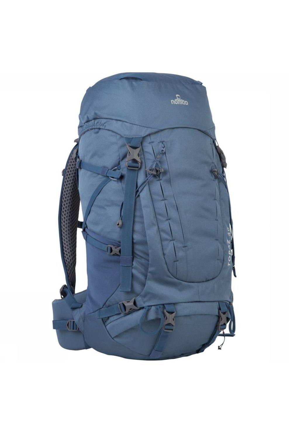 Nomad Tourpack Topaz 40 L - Blauw