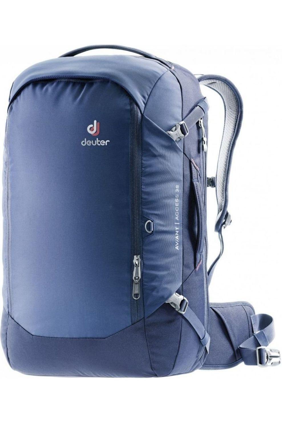 Deuter Tourpack Aviant Access 38 voor heren - Blauw