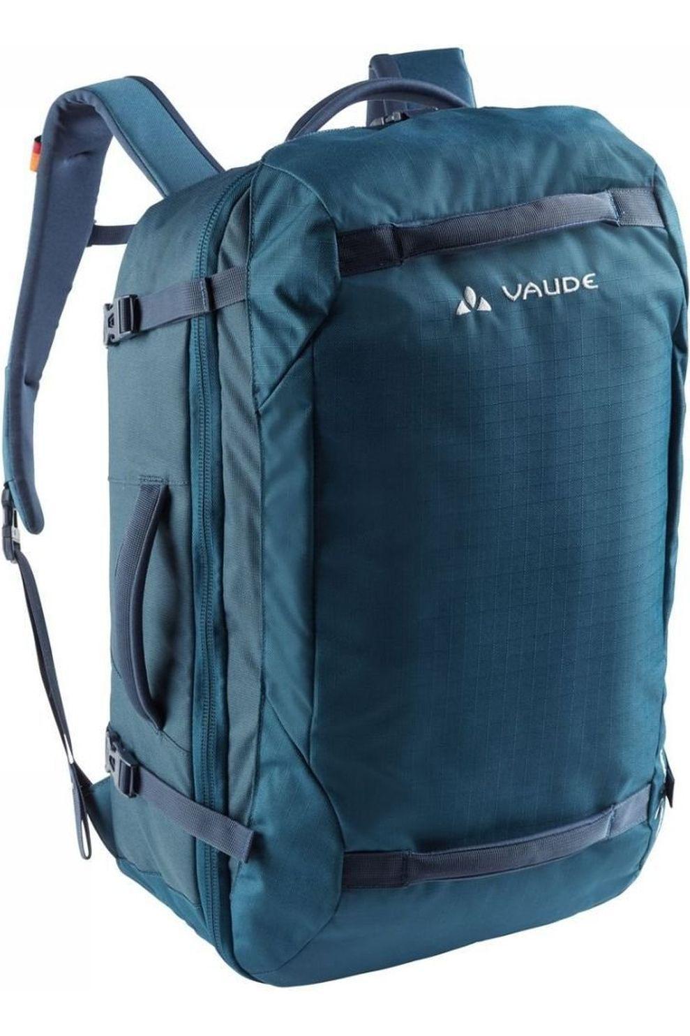 VAUDE Tourpack Mundo Carry-On 38 - Blauw