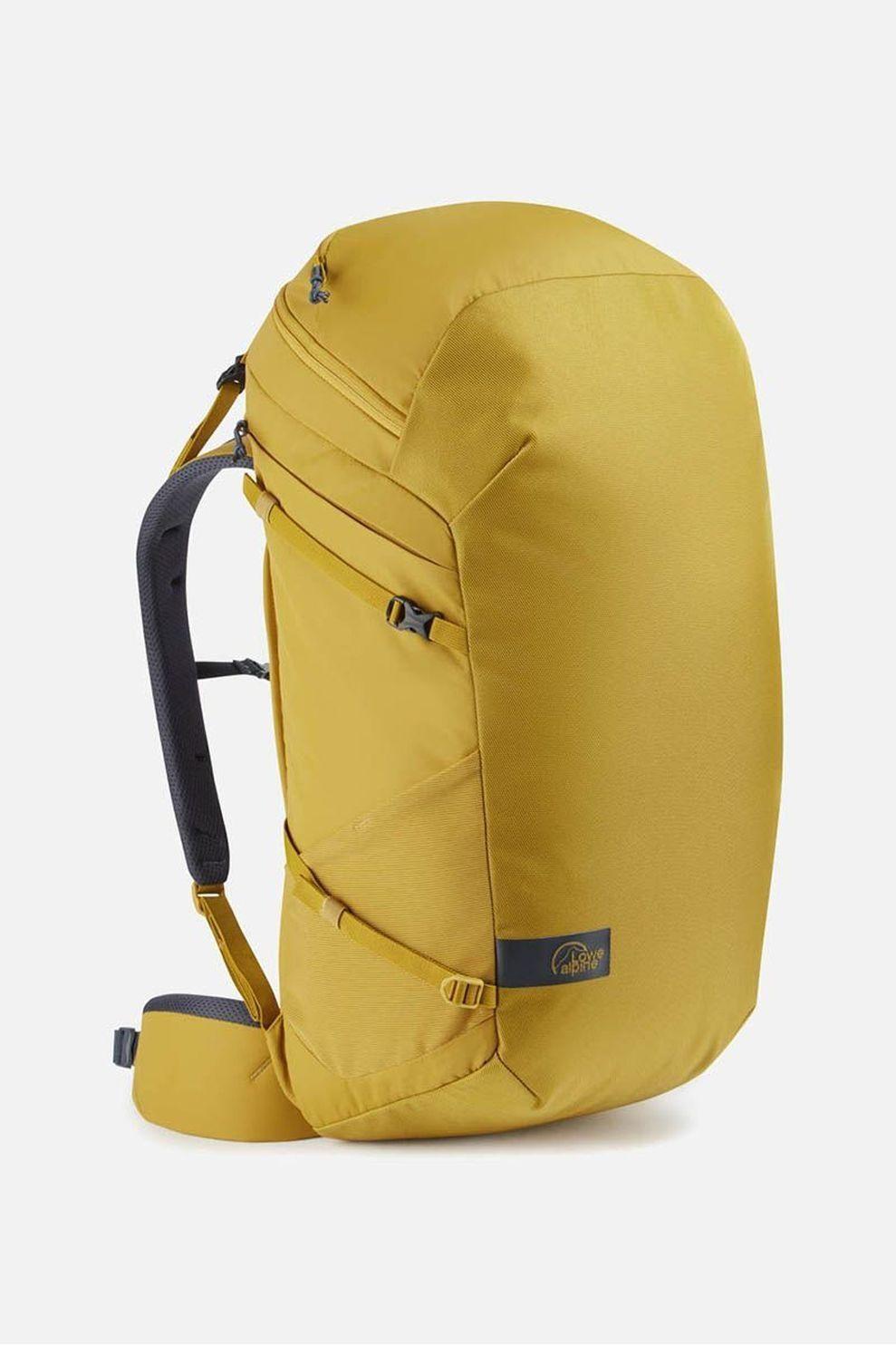 Lowe Alpine Tourpack La Rogue 48 - Geel