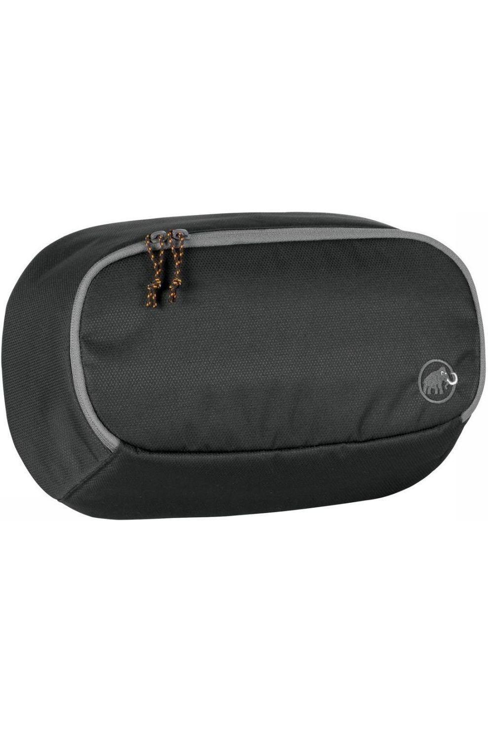 Mammut Rugzak Accessoire Add-On Pocket - Zwart