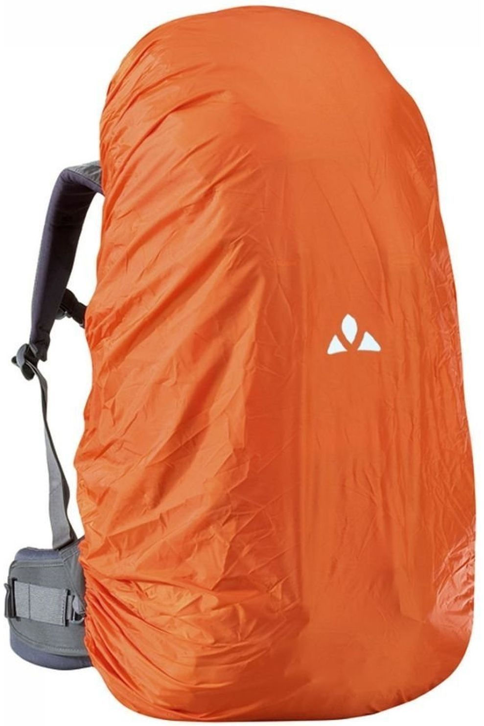 VAUDE Regenhoes Raincover For Backpacks 55-80 L - Oranje