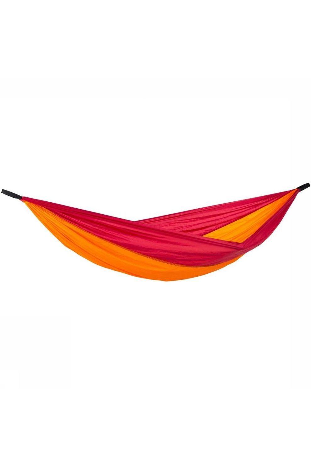 Amazonas Hangmat Adventure Hammock - Rood/Oranje