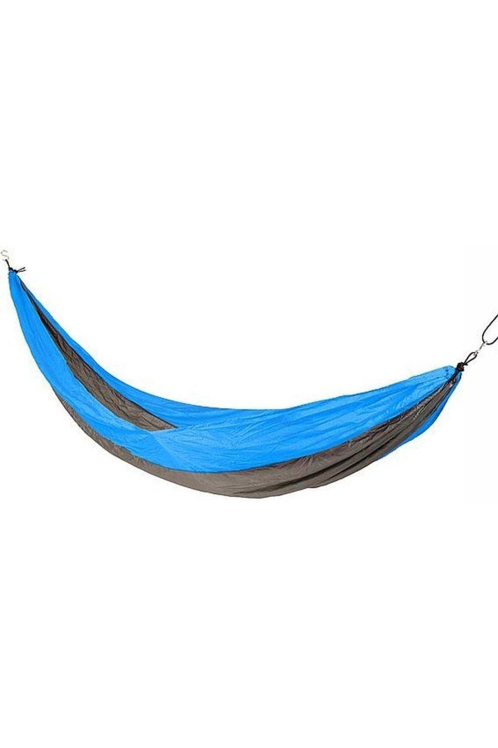 Bo-Camp Hangmat Parachute Hover - Blauw/Grijs