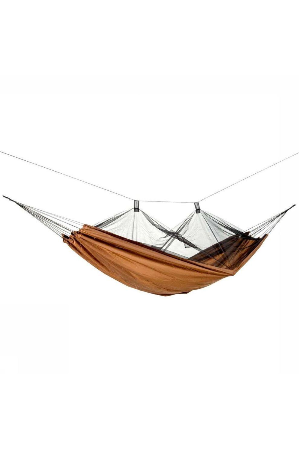 Amazonas Hangmat Moskito-Traveller Pro - Oranje