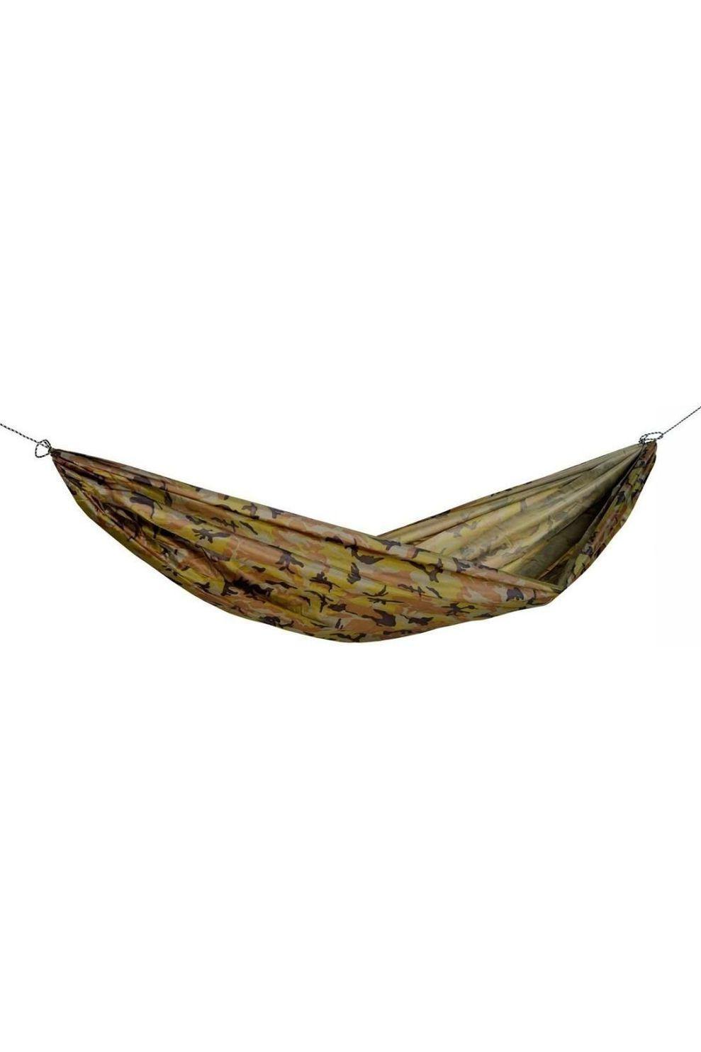 Amazonas Hangmat Travel Set Camouflage - / Transparant