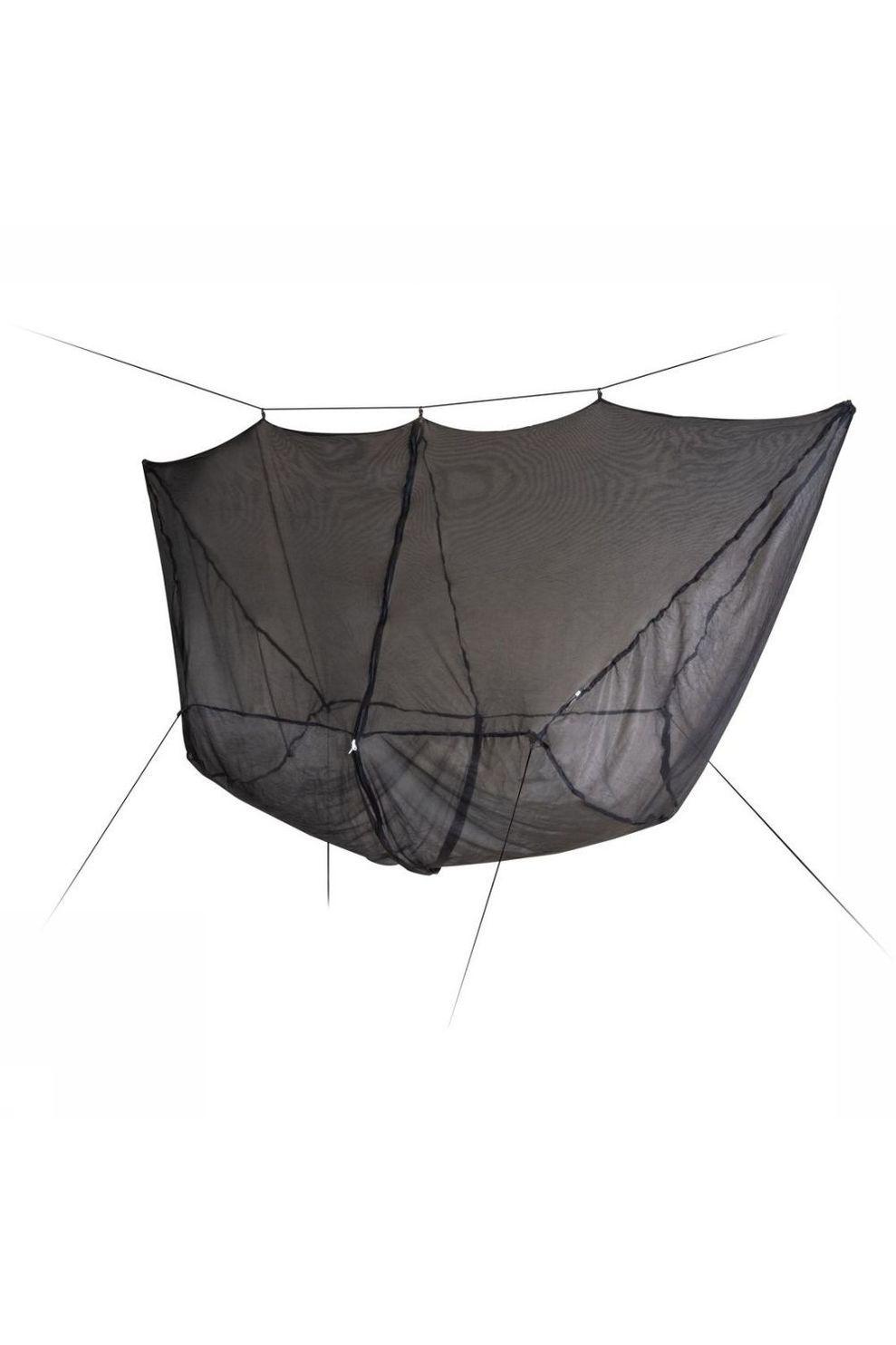 La Siesta Hangmat Bugnet - Zwart