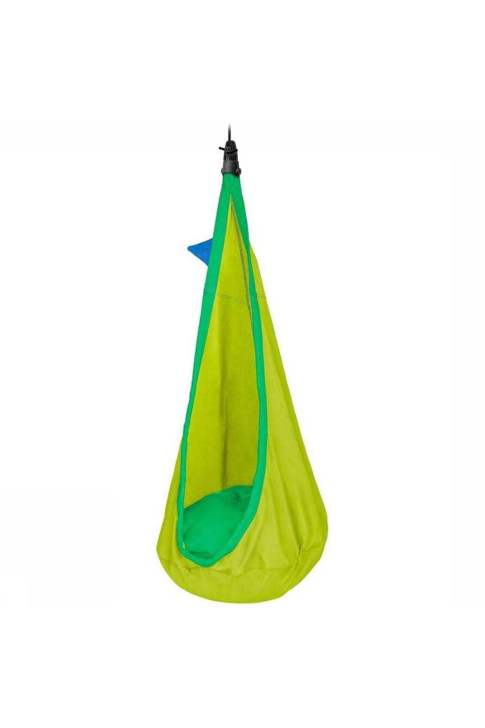 La Siesta Hangmat Joki - Limoen Groen
