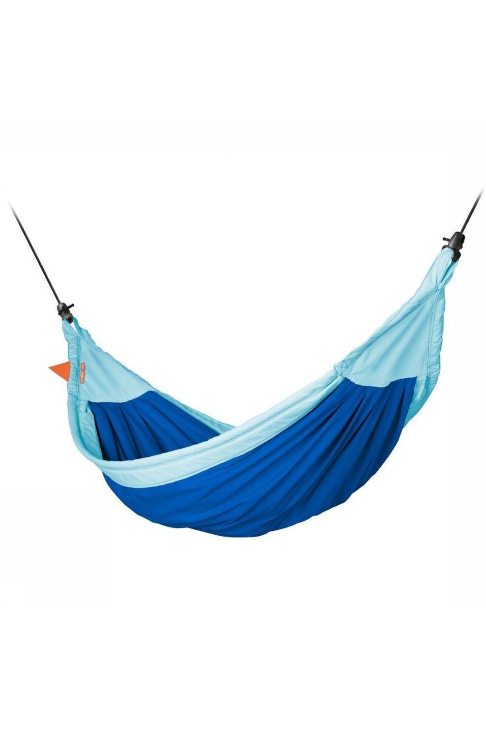 La Siesta Hangmat Moki - Blauw