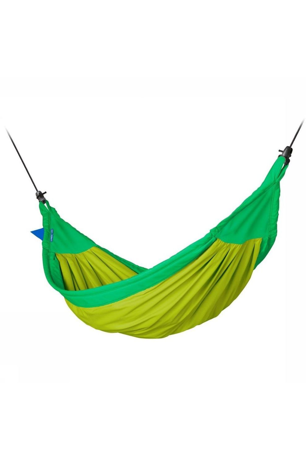 La Siesta Hangmat Moki - Limoen Groen
