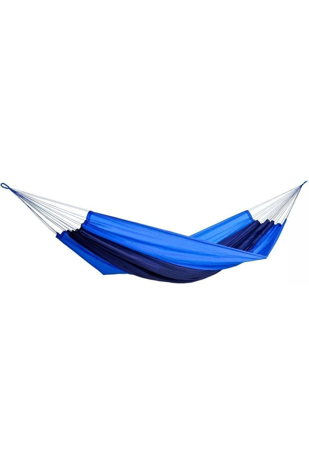 Amazonas Hangmat Silk Traveller - Blauw