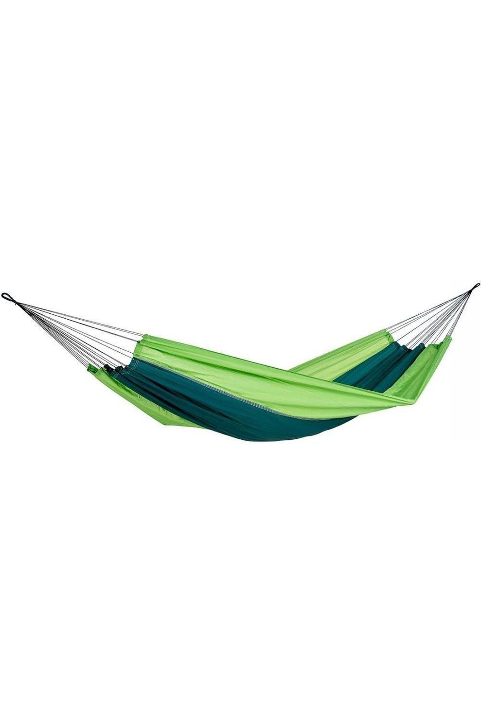 Amazonas Hangmat Silk Traveller - Groen