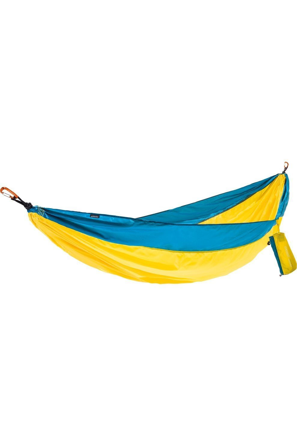 Cocoon Hangmat 2-Person Hammock - Geel