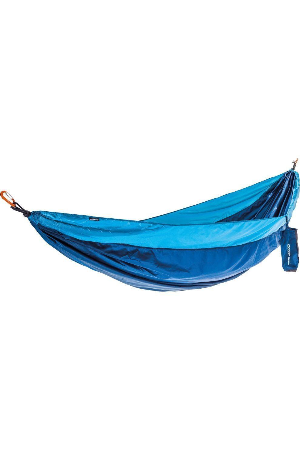 Cocoon Hangmat 2-Person Hammock - Blauw