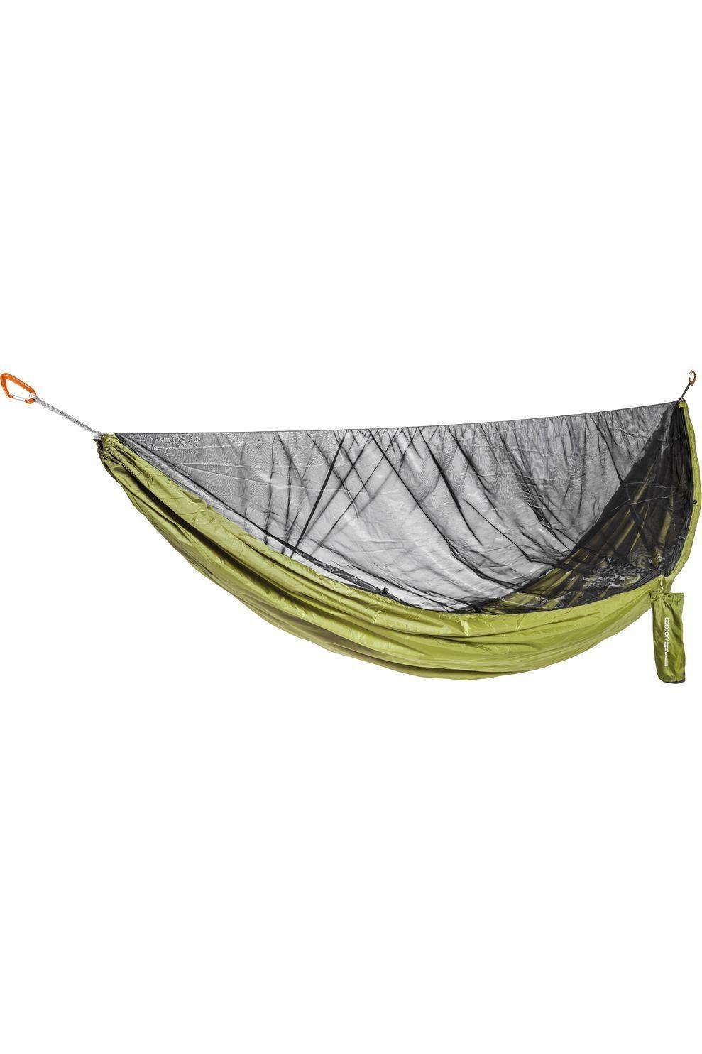 Cocoon Hangmat Ultralight Mosquito Net Hammock - MiddenGroen
