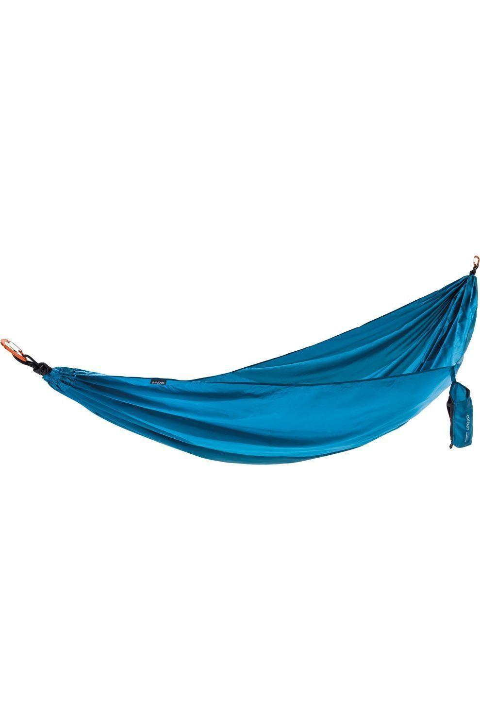 Cocoon Hangmat Compact Travel Hammock - Blauw