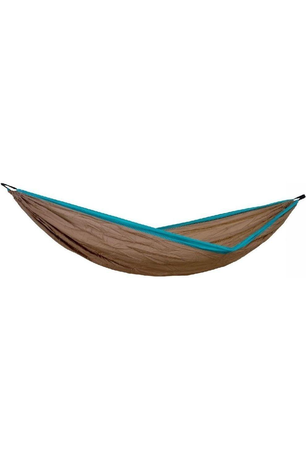 Amazonas Hangmat Silk Traveller Xl - Bruin/Blauw