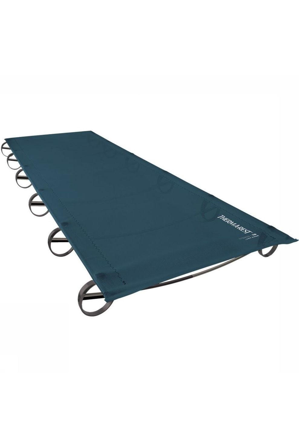 Therm-a-Rest Veldbed Luxurylite Mesh Cot Large - - Transparant