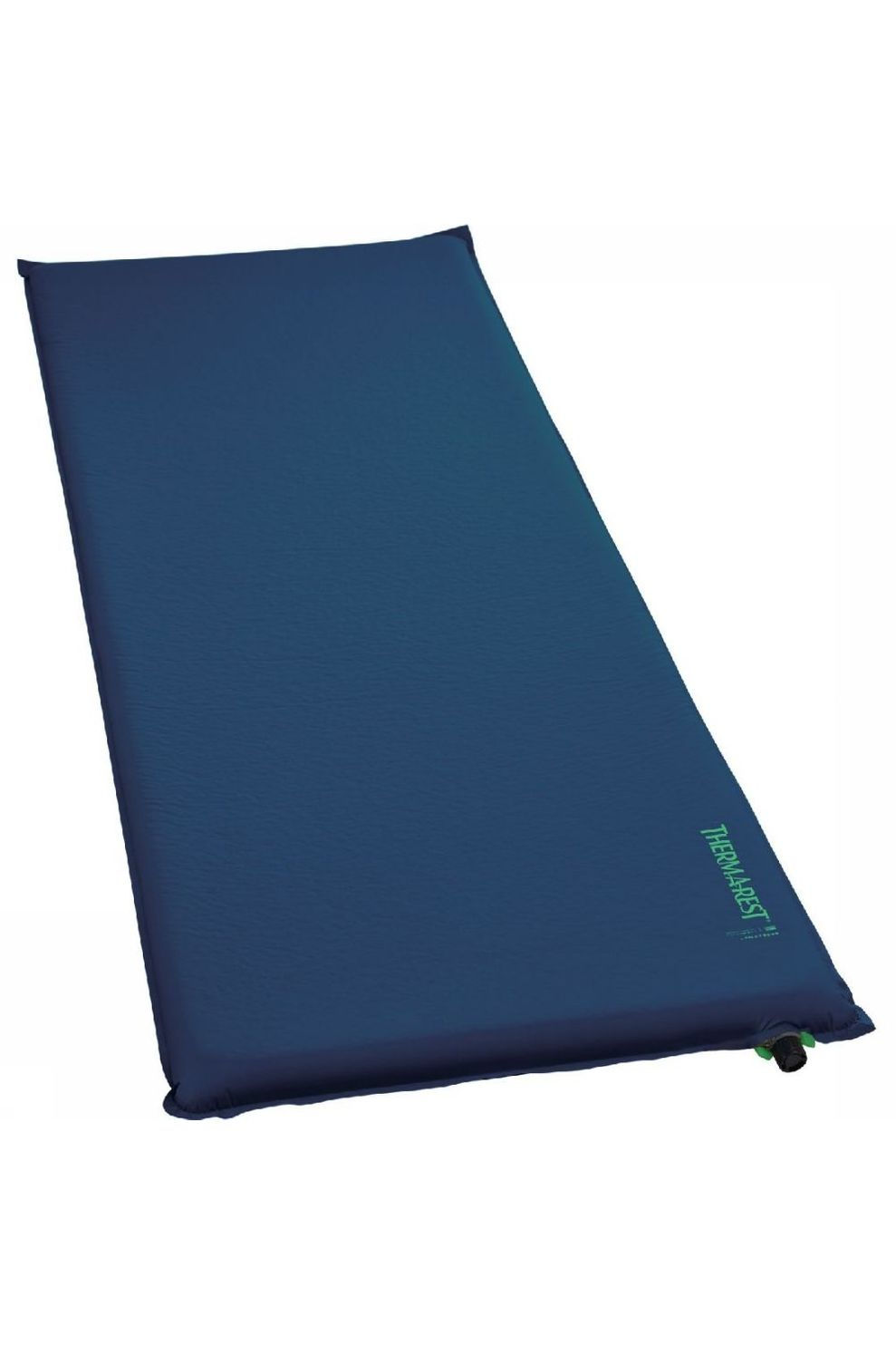 Therm-a-Rest Luchtbed Basecamp Xl - Blauw