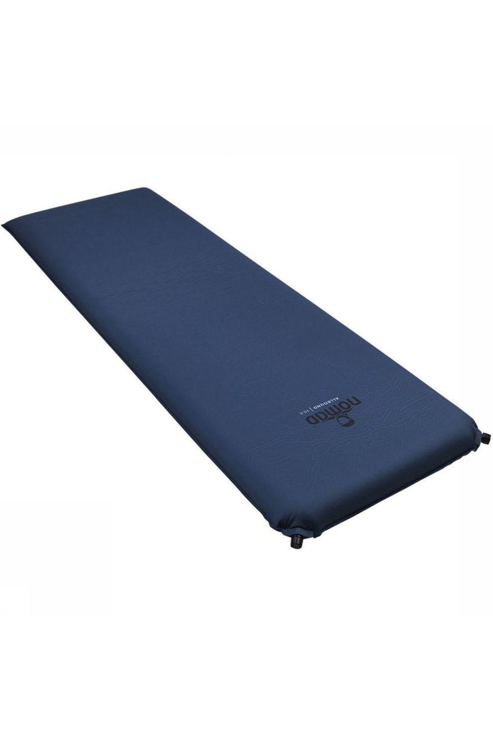 Nomad Slaapmat Allround 10.0 - Blauw