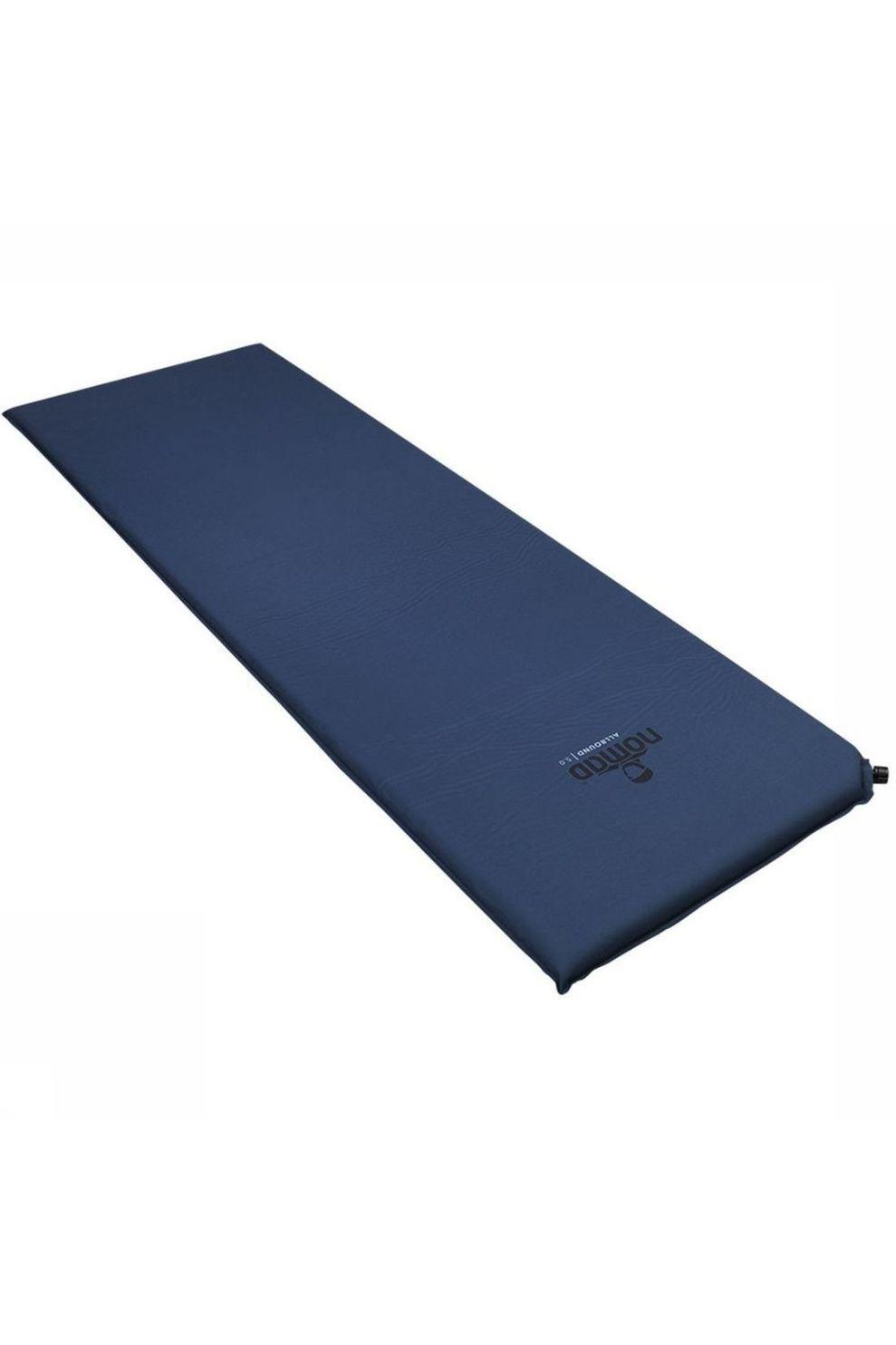 Nomad Slaapmat Allround 5.0 - Blauw