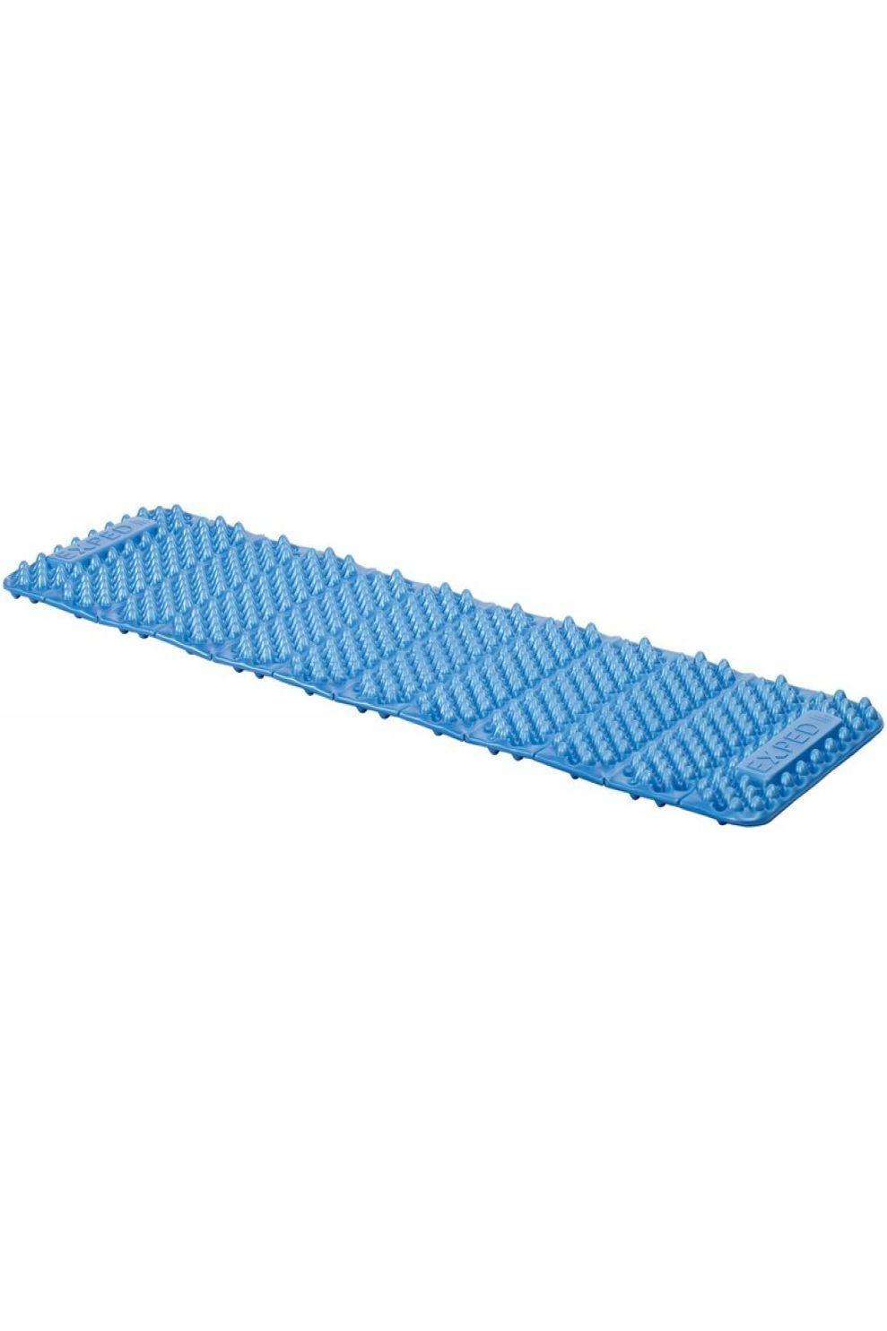 Exped Slaapmat Flexmat Plus XS - Blauw