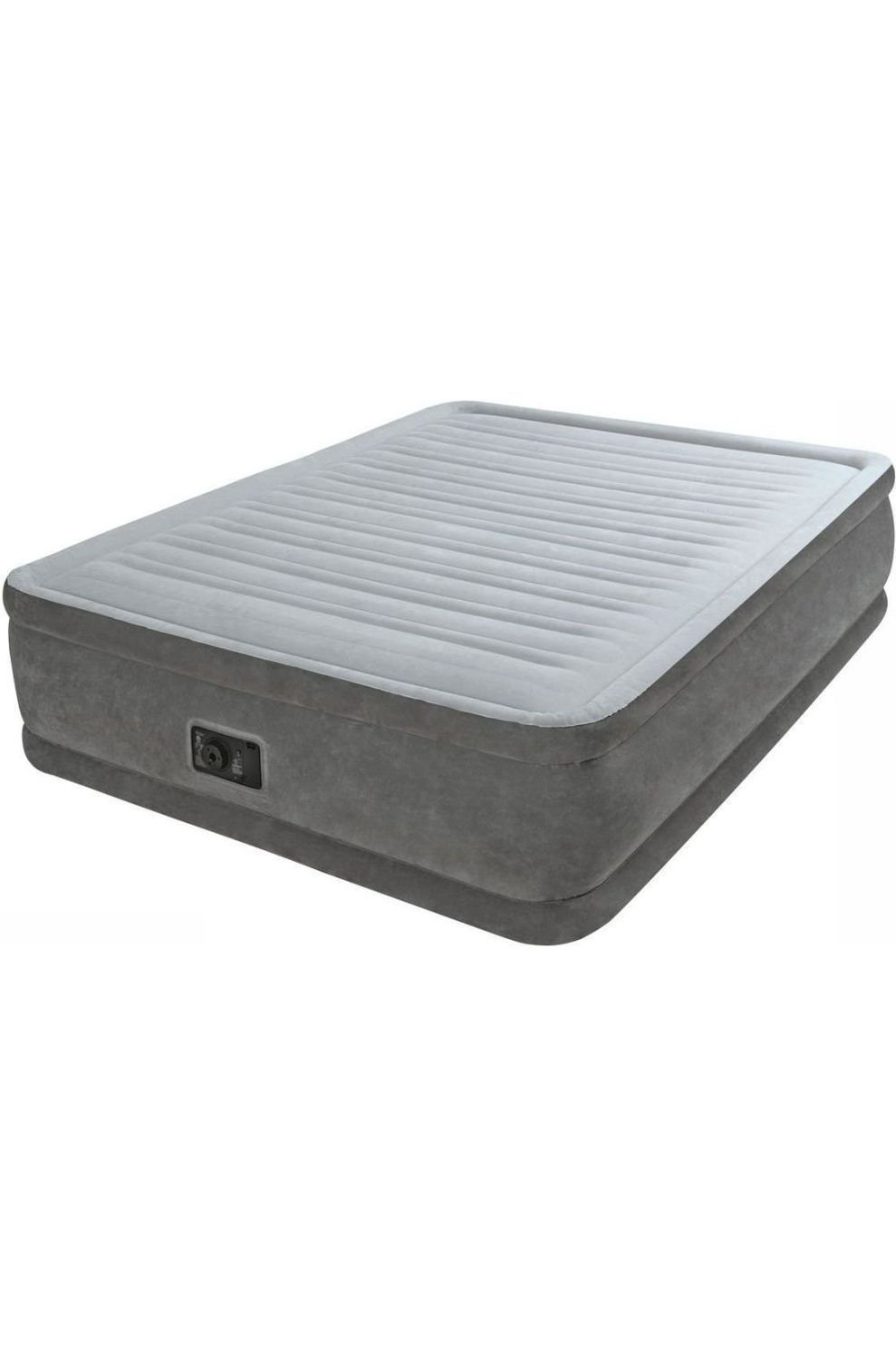Camp Gear Slaapmat Si Matras Basic Plus 7.5 Zelfvullend - Wit