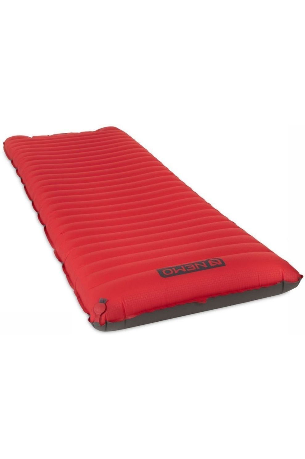 Nemo Slaapmat Cosmo 3D Insulated Long Wide - Rood
