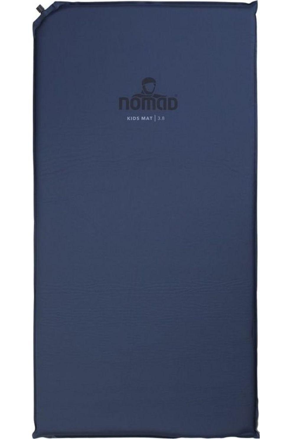 Nomad Slaapmat Kids 3.8 voor kids - Blauw