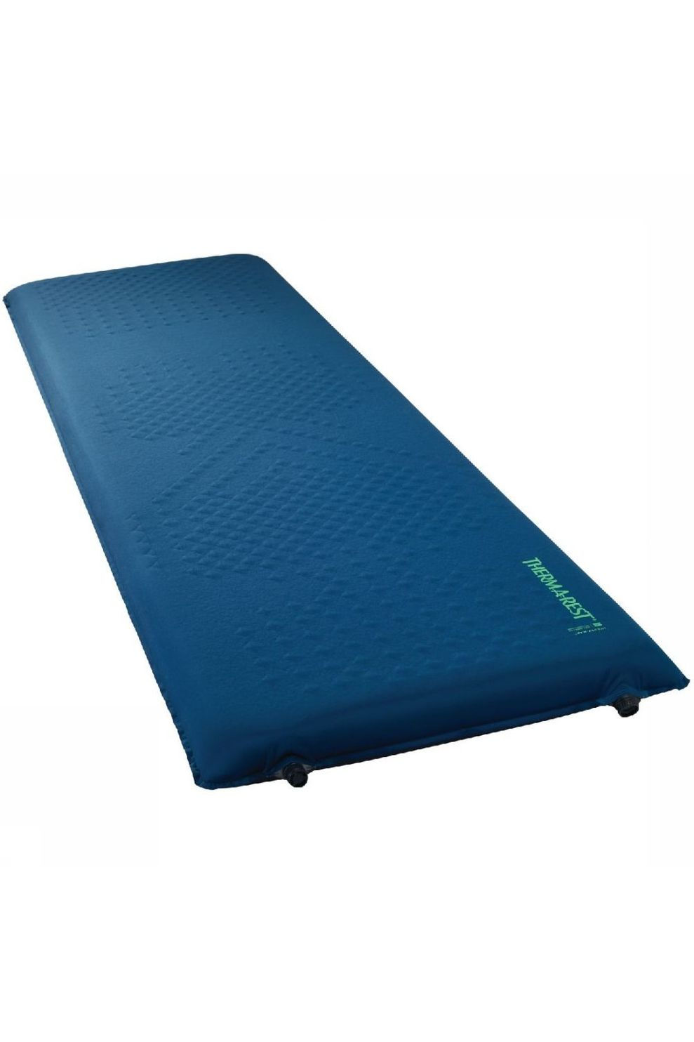 Therm-a-Rest Slaapmat Luxury Map Large - Blauw