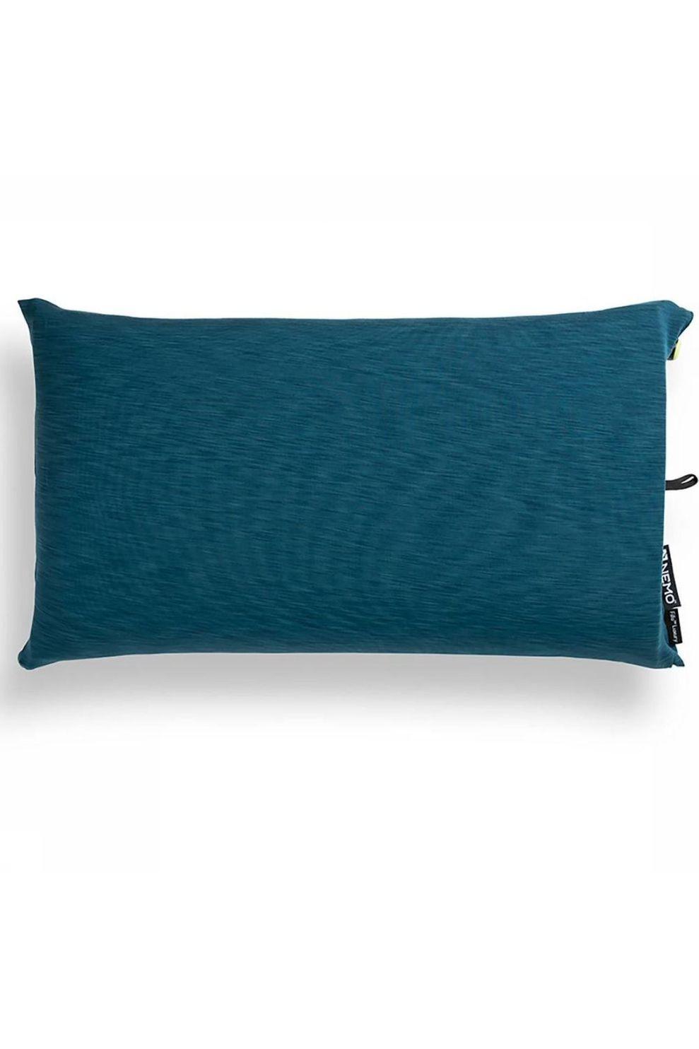 Nemo Kussen Fillo Luxury - Blauw