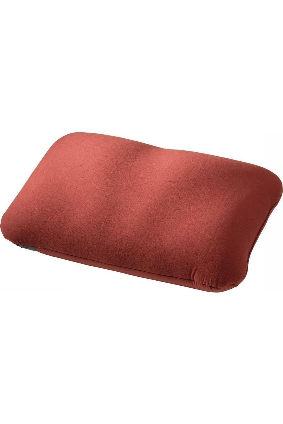 VAUDE Kussen Pillow M - Rood