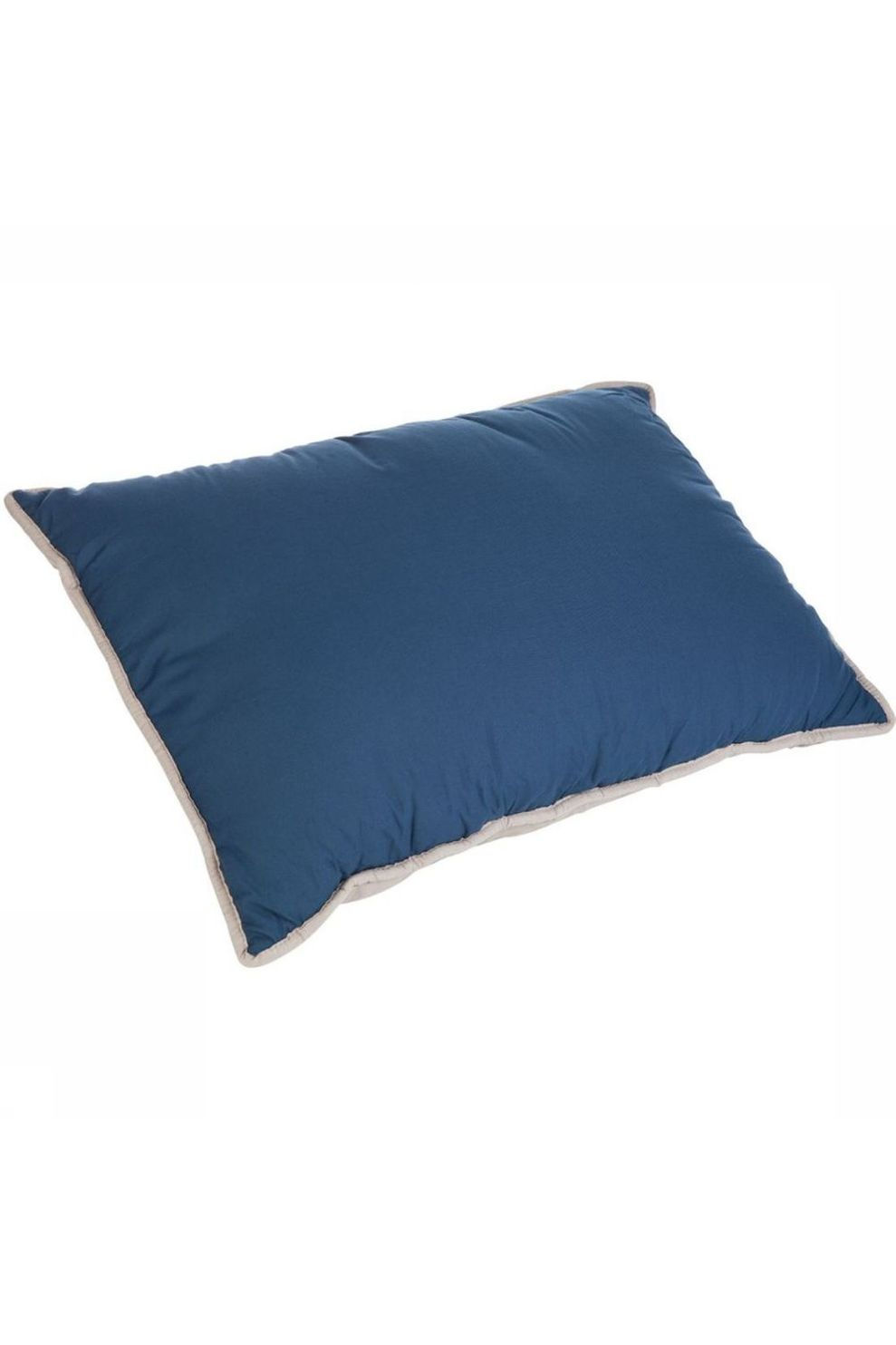Nomad Kussen Camping Pillow - Blauw