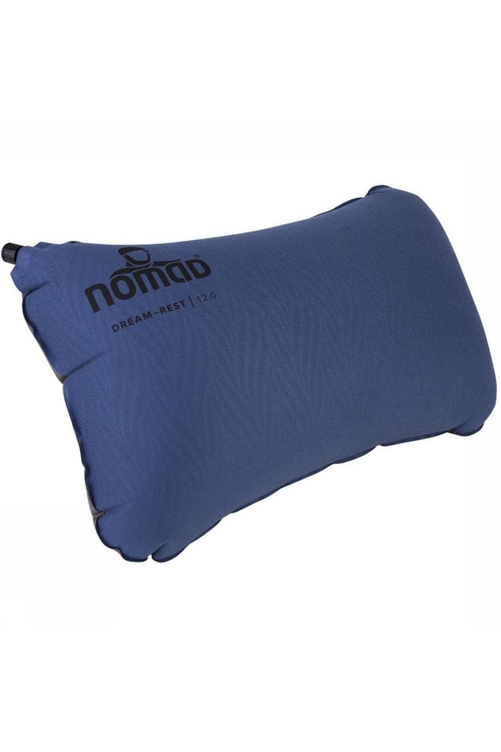 Nomad Kussen Dream-Rest 12.0 - Blauw