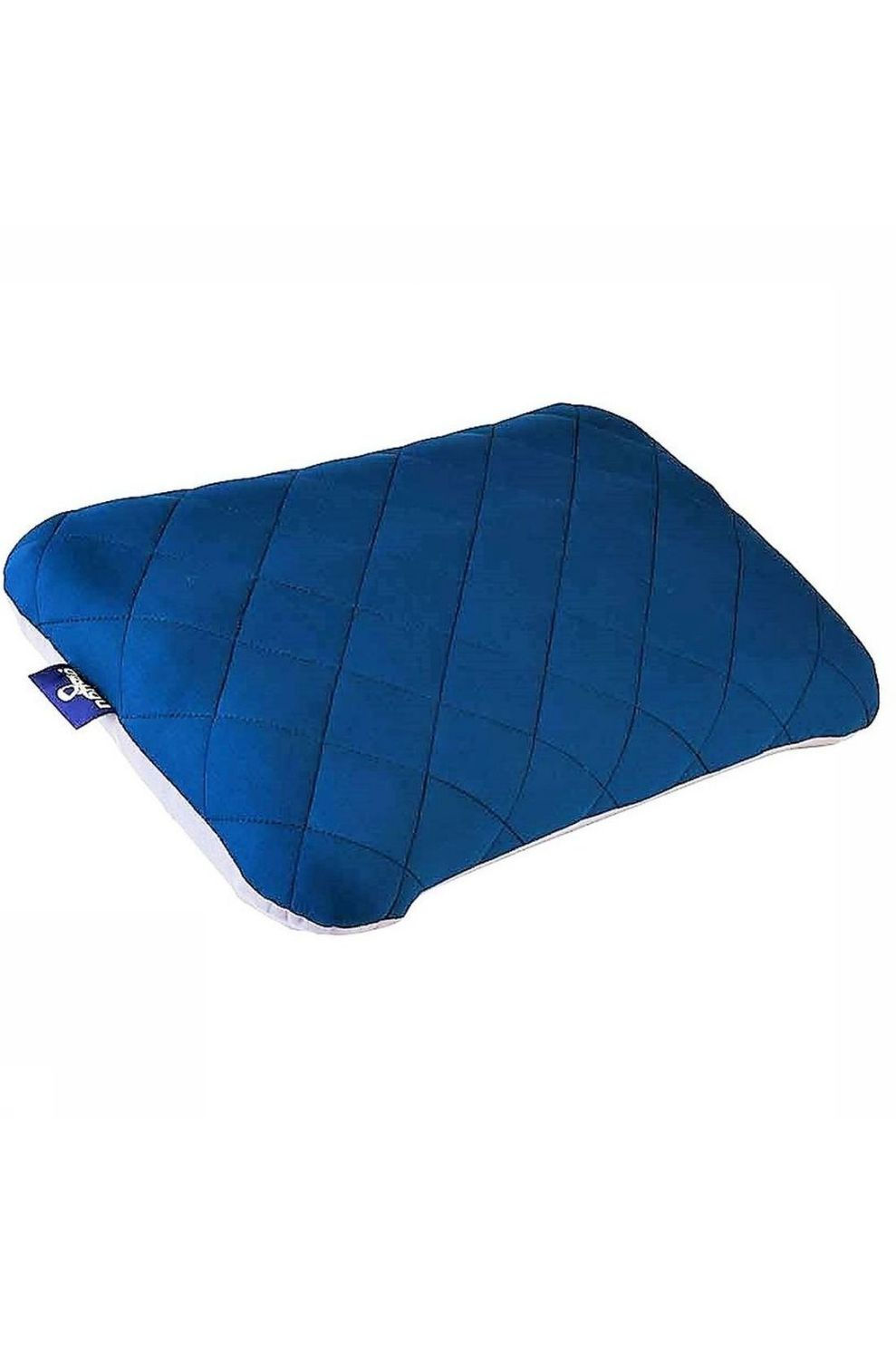 Nomad Kussen Soft-Rest 8.0 - Blauw