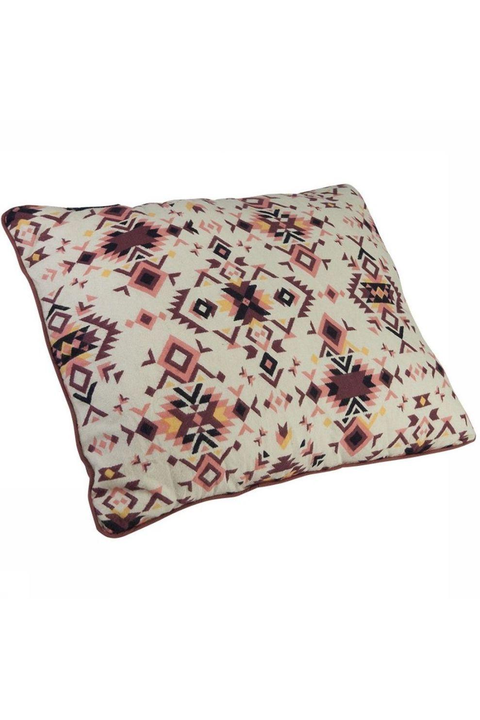 Nomad Kussen Travel Pillow - Roze/ Gemengd