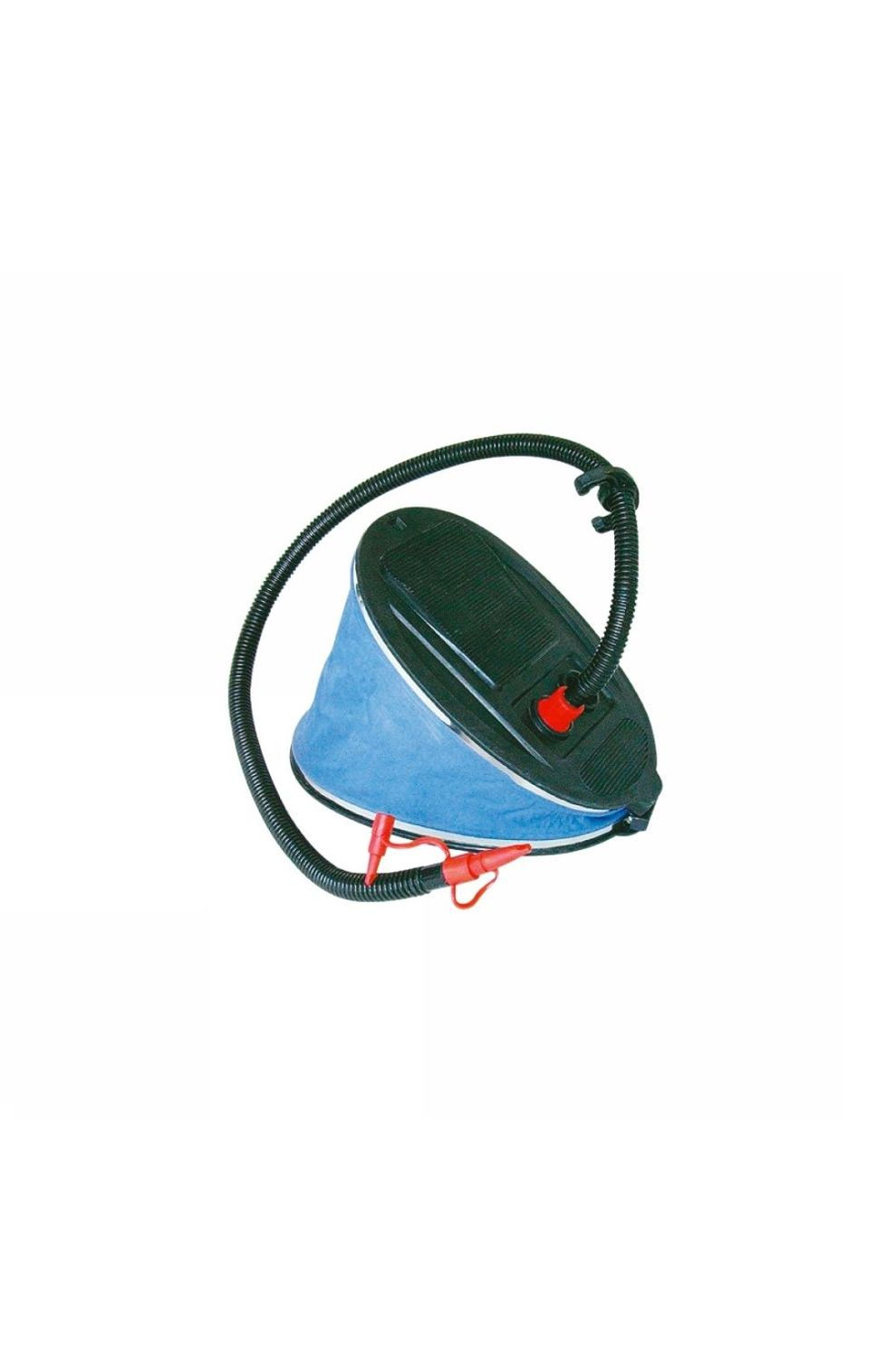 Transfilco Pomp 3L - Geel/Zwart