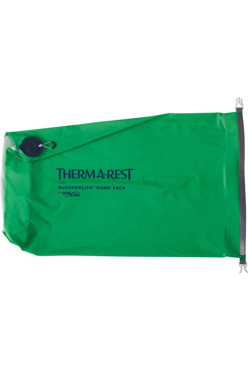 Therm-a-Rest Pomp Blockerlite Pump Sack - Groen