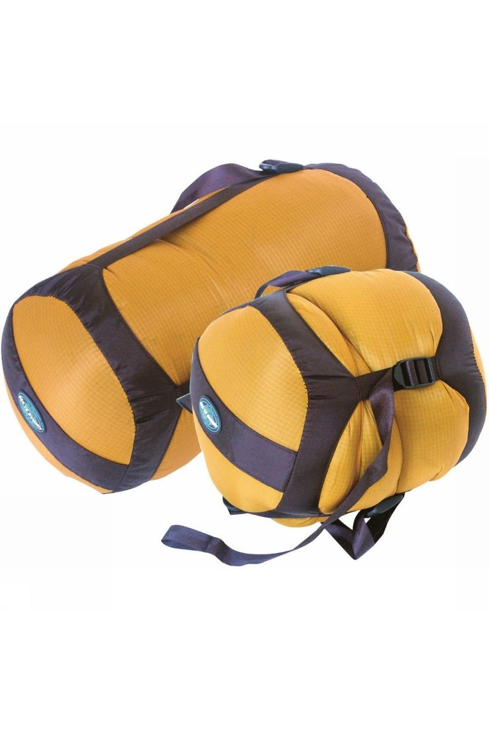 Sea To Summit Ultra-Sil Compression Sack L - - Transparant
