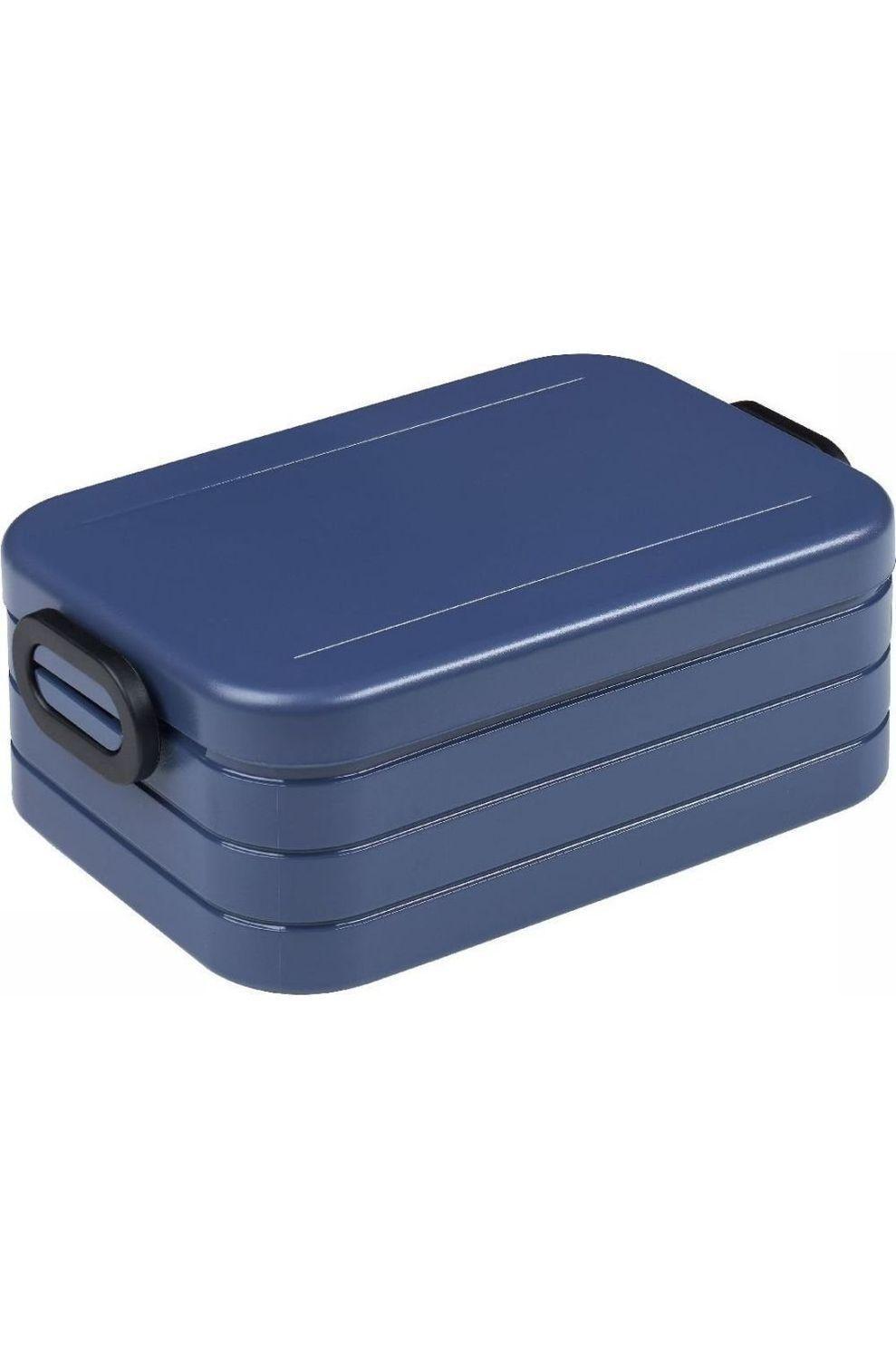 Mepal Lunchbox Take A Break Midi - Blauw