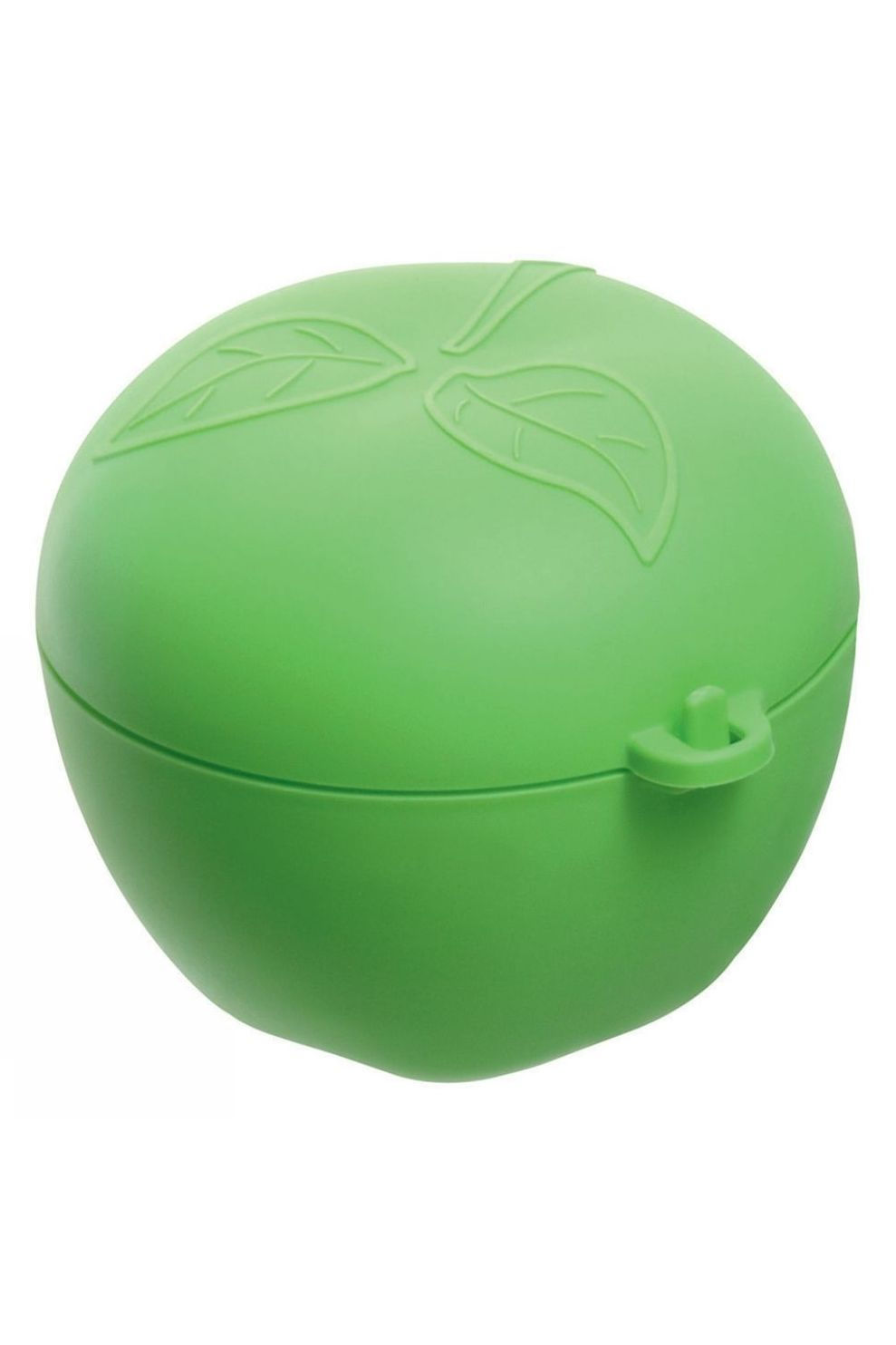 Rotho Lunchbox Appelbox - Groen