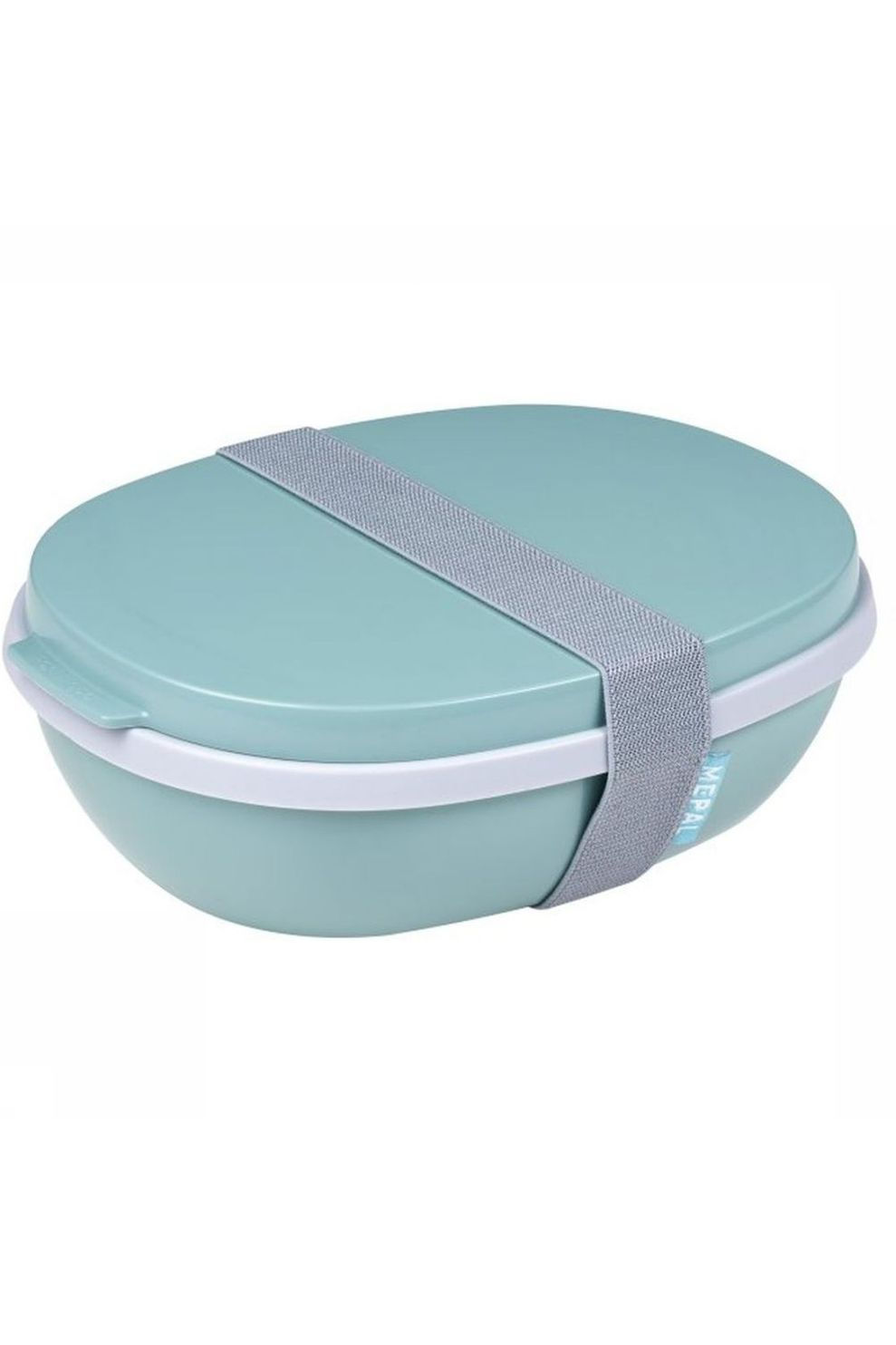 Mepal Lunchbox To Go Elipse - Blauw
